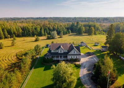 Country Luxury Close to Town